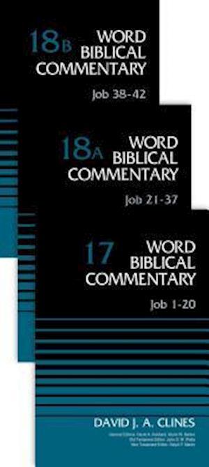 Job (3-Volume Set---17, 18A, and 18B)