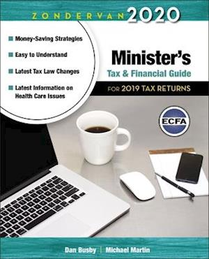 Zondervan 2020 Minister's Tax and Financial Guide