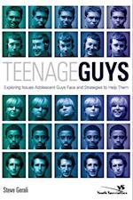 Teenage Guys af Steven Gerali