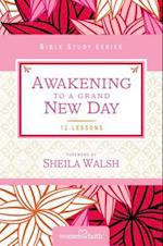Receiving God's Goodness (Women of Faith Study Guide Series)