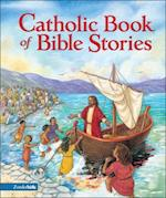 Catholic Book of Bible Stories af Laurie Lazzaro Knowlton, Aleta Jenks, Doris Ettlinger