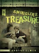 Smuggler's Treasure (The Wall, nr. 3)