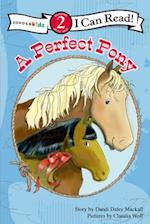 A Perfect Pony (Zonderkids I Can Read)