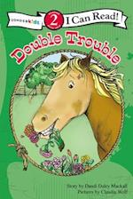 Double Trouble (Zonderkids I Can Read)