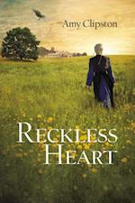 Reckless Heart af Amy Clipston