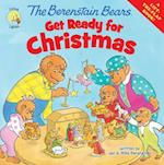 The Berenstain Bears Get Ready for Christmas (Berenstain Bears: Living Lights)