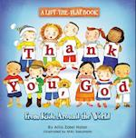 Thank You, God from Kids Around the World