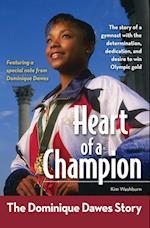 Heart of a Champion (Zonderkidz Biography)