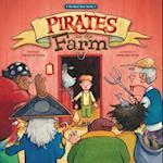 Pirates on the Farm af Denette Fretz