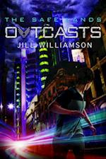 Outcasts af Jill Williamson