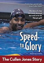 Speed to Glory (Zonderkidz Biography)