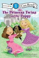 The Princess Twins and the Puppy (Zonderkids I Can Read)