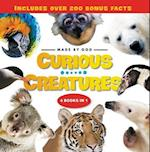 Curious Creatures (Made by God)