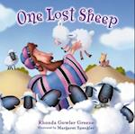 One Lost Sheep af Rhonda Gowler Greene