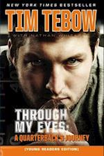 Through My Eyes af Tim Tebow