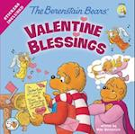 The Berenstain Bears' Valentine Blessings (Berenstain Bears: Living Lights)
