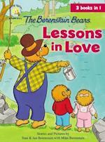The Berenstain Bears Lessons in Love (Berenstain Bears: Living Lights)