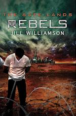 Rebels af Jill Williamson