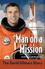 Man on a Mission (Zonderkidz Biography)