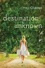 Destination Unknown af Amy Clipston