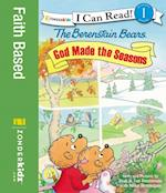 Berenstain Bears, God Made the Seasons (I Can Read!/Berenstain Bears/Living Lights)
