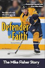 Defender of Faith (Zonderkidz Biography)