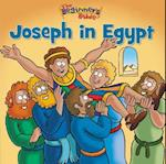 The Beginner's Bible Joseph in Egypt (The Beginner's Bible)