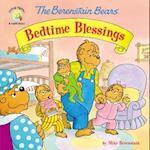 The Berenstain Bears' Bedtime Blessings (Berenstain Bears: Living Lights)