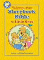 Berenstain Bears Storybook Bible for Little Ones (Berenstain Bears: Living Lights)