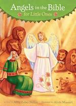 Angels in the Bible for Little Ones