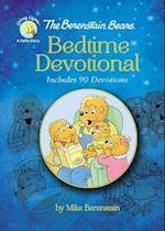 The Berenstain Bears Bedtime Devotional (Berenstain Bears: Living Lights)