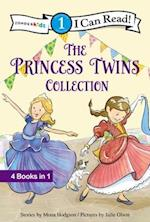 The Princess Twins Collection (I Can Read)