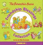 The Berenstain Bears Friendship Blessings Collection (Berenstain Bears)