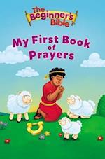 My First Book of Prayers (The Beginner's Bible)