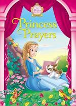 Princess Prayers (Princess Parables)