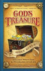 God's Treasure Holy Bible