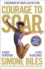 Courage to Soar af Simone Biles