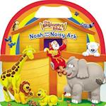 The Beginner's Bible Noah and the Noisy Ark (The Beginner's Bible)