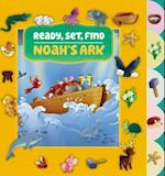 Ready, Set, Find Noah's Ark (Ready Set Find)