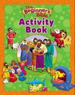 The Beginner's Bible Activity Book (The Beginner's Bible)