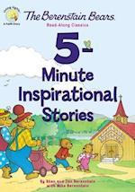 The Berenstain Bears 5-minute Inspirational Stories (Berenstain Bears: Living Lights)