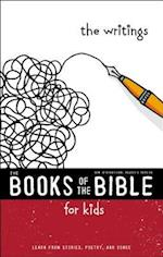 NIrV, The Books of the Bible for Kids: The Writings, Softcover (The Books of the Bible)