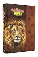 NIRV Adventure Bible for Early Readers (Adventure Bible)