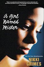 A Girl Named Mister (Blink)
