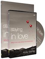 Staying in Love af Andy Stanley