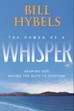 The Power of a Whisper Participant's Guide with DVD