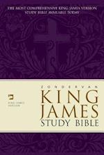 Zondervan King James Version Study Bible