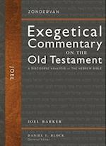 Joel (Zondervan Exegetical Commentary on the Old Testament)