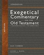 Nahum (Zondervan Exegetical Commentary on the Old Testament)