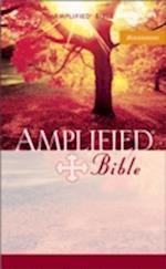 Amplified Mass Market Bible, Paperback